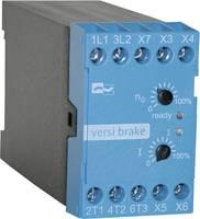 Fékező készülék Peter Electronic VB 400-25L Motorteljesítmény 230 V-nál 5.5 kW 400 V/AC Névleges áram 25 A (2B000.40025) Peter Electronic