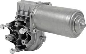 DOGA Egyenáramú meghajtó motor DO31938623B00/4027 DO 319.3862.3B.00 / 4027 24 V 3 A 9 Nm 45 fordulat/perc Tengely átmérő DOGA