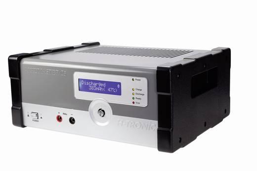H-Tronic AccuMaster C5 univerzális akkutöltő állomás