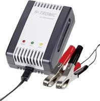 Akkumulátor töltő ólomzselés, ólom-savas akkukhoz H-Tronic AL 800 2243218 (2243218) H-Tronic
