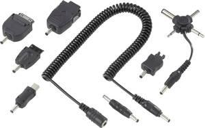 Napelemes telefontöltő, akkutöltő 2 W 7 V 220 mA, Voltcraft USB SL-1 VOLTCRAFT
