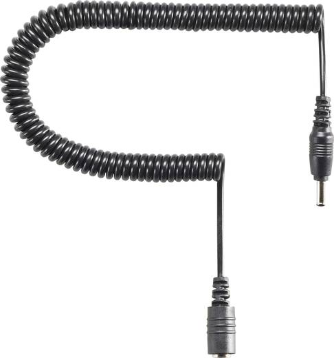 Napelemes telefontöltő, akkutöltő 2 W 7 V 220 mA, Voltcraft USB SL-1