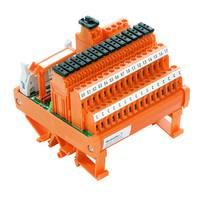 Átadó elem 1 db Weidmüller RS 16IO 2W I H S 50, 25 V/DC, V/AC (max) Weidmüller
