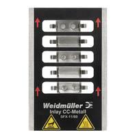 INLAY SFX-M 11/60 Weidmüller Tartalom: 1 db (1341110000) Weidmüller
