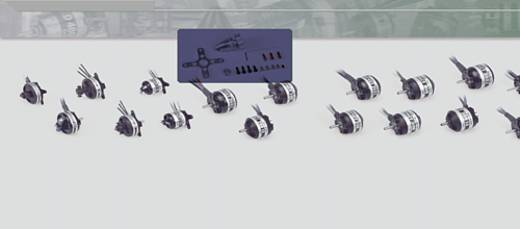 GRAUPNER COMPACT 345Z 7,4V