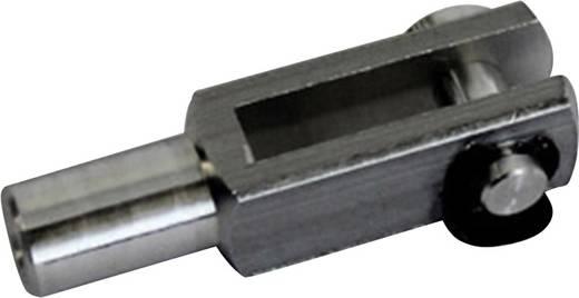 Alu összekötő villa M2, 5 db