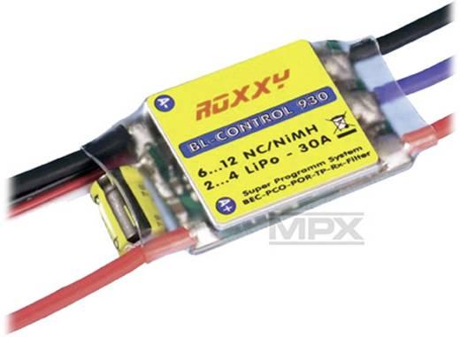 Repülésszabályozó Roxxy BL Control 930