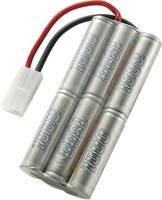 Conrad Energy NiMH Mignon (AA) 7.2V / 1800mAh tömb kialakítású Tamiya csatlakozóval ellátott akkupack Conrad energy