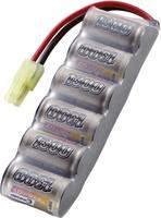 Conrad Energy NiMH 2/3 A 7.2V / 1300mAh Side by Side kivitelű Mini Tamiya csatlakozós akkupack Conrad energy