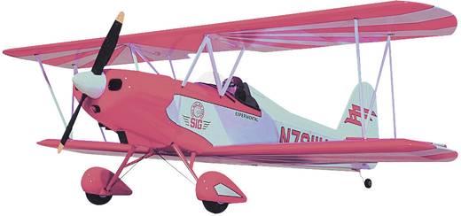 SIG Smith Miniplane RC repülőmodell építőkészlet, benzines