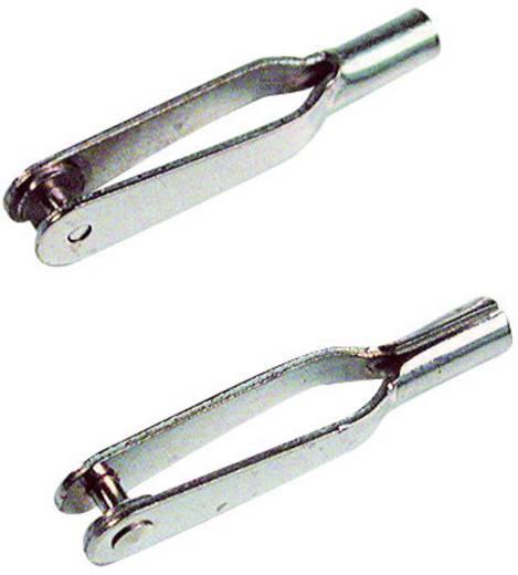 KAVAN forrasztható snapper 2,8 mm, 2 db, 0080A