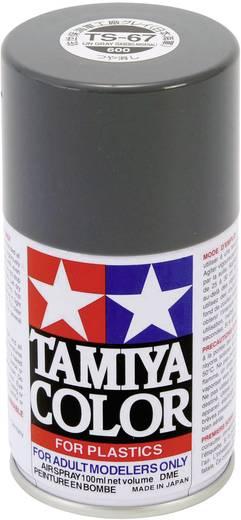Tamiya TS-67 szóródobozos lakkfesték szürke
