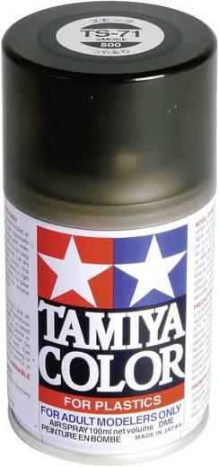 Tamiya TS-71 szóródobozos lakkfesték füstszínű