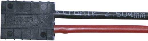 Modelcraft Traxxas hüvely akkukábel, 2,5 mm², 300 mm