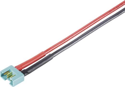Modelcraft nagyteljesítményű akkukábel, MPX dugó, 2,5 mm², 300 mm