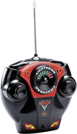 Távirányítós autó, Dickie Toys 1:24 Verdás Cimbi modellautó távirányítóval