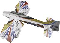Elektromos repülőmodell Sirius Combo Hacker