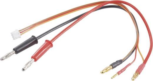 Hard Case töltőkábel LiPo XH 2S