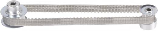 Lapos bordásszíjak 245 mm