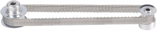 Lapos bordásszíjak 600 mm