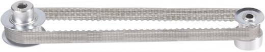 Lapos bordásszíjak 650 mm
