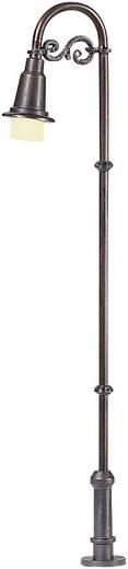 Sárgaréz lámpa építőkészlet, 12 - 16 V DC/AC, 79 mm, Historic Line H0