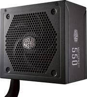 Számítógép tápegység Cooler Master MasterWatt SemiMod 550 W ATX 80PLUS® Bronze Cooler Master