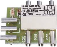 22-01-002-2 Relépanel RL-2 relével Kész modul
