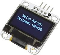 Whadda VMA438 Bővítő panel 1 db Whadda