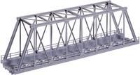 NOCH 21320 H0 Szekrény-keresztmetszetű híd 1 vágányú Univerzális (H x Sz x Ma) 360 x 70 x 106 mm NOCH