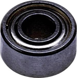 Modelcraft radiális golyóscsapágy, rozsdamentes acél, Ø6 x Ø2 x 2,3 mm (S 692 ZZ W2,3) Reely