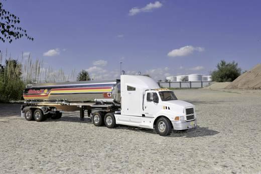 1:14 Tamiya elektromos teherautó modell építőkészlet Ford Aeromax