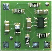 22-01-019 Felvillanás-elektronika Vészvillogó 1 db