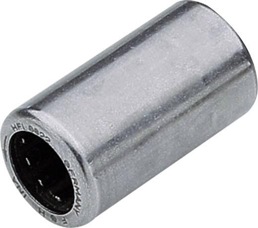 Persely-kialakítású szabadonfutó Belső Ø: 8 mm · Külső Ø: 12 mm