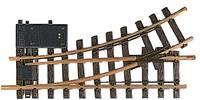 12150 G LGB sín Váltó, elektronikus, balos 300 mm 30 ° 645 mm LGB