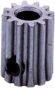 Reely Motor fogaskerék Modul típus: 48 DP Furat átmérő: 3.2 mm Fogak száma: 17 (220094) Reely