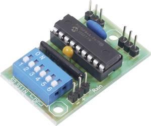 Szervó-késleltető modul (220234)