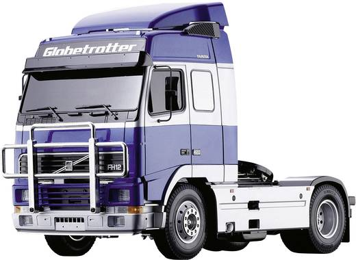 1:14 Volvo FH12 Globetrotter