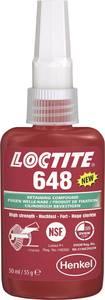 Loctite persely- és csapágyragasztó 50 ml, 648 (1804416) LOCTITE®