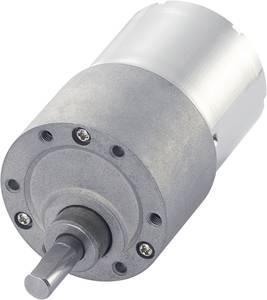 Modelcraft áttételes modell motor, 200:1, 12 V, RB350200-00501 (RB350200-0A101R) Modelcraft