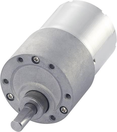 Modelcraft áttételes modell motor, 200:1, 12 V, RB350200-00501