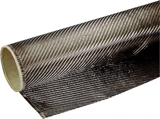 Toolcraft szénszál szövet, 0,5 m², 245 g/m²