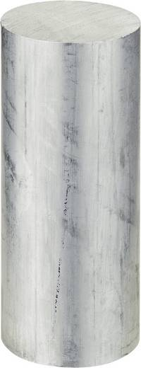Alu rúd, körprofil Ø 40 x 100 mm, Reely