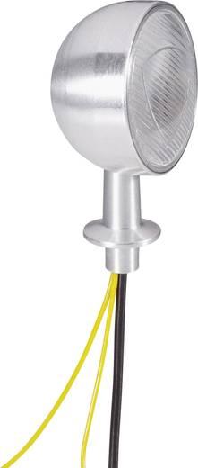 Alu fényszóró 6V 19,5 mm, Reely