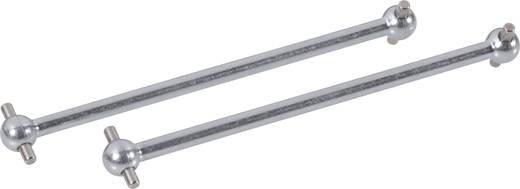 Reely 1:10 kardántengely, 71 mm, CB104