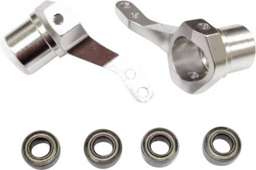 CNC-n mart alumínium első tengelycsonk