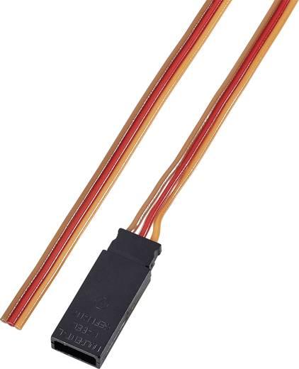 REELY JR szervó kábel 300 mm 0,14 mm²