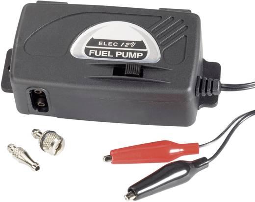 Elektromos modell üzemanyag szivattyú 6-12V 0,58 l/perc, Modelcraft 200-1