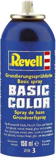 Revell Basic Color 39804 modell, makett alapozó festék 150 ml