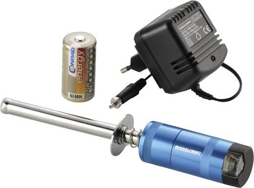 Izzógyertya indító készlet Modelcraft MB014C050GS